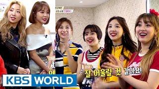 Sister's Slam Dunk Season2 | 언니들의 슬램덩크 시즌2 – Ep.6 [ENG/2017.03.24]