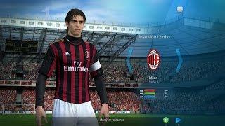 FIFA Online3 - บอลสบายๆสไตล์ AC Milan 2007 #อำลากาก้าไปพร้อมๆกันRanking1-1