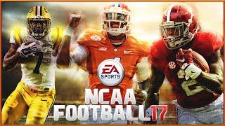getlinkyoutube.com-EA Sports NCAA Football on the Way?