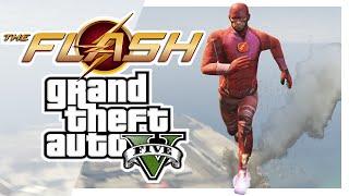 getlinkyoutube.com-GTA V Mods - The Flash