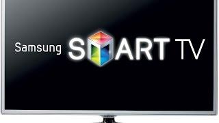 Установка медиасервера Smart TV Samsung The Dark MEDIA CENTER