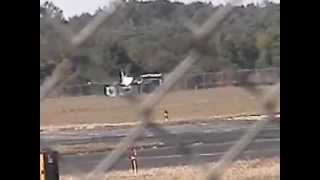 getlinkyoutube.com-Beech Baron take off @ KWWD