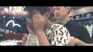 Fanmade: Những khoảnh khắc của Thanh Vũ