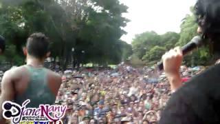 getlinkyoutube.com-Djane Nany ►Concentración del Orgullo GLBTI Valencia 2013◄