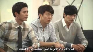 getlinkyoutube.com-مسلسل A Gentleman's Dignity 2012 الحلقة 10