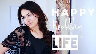 7 правил счастливой жизни. Здоровая психика
