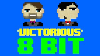 Victorious (8 Bit Remix Cover Version) [Tribute to Panic! At The Disco] - 8 Bit Universe