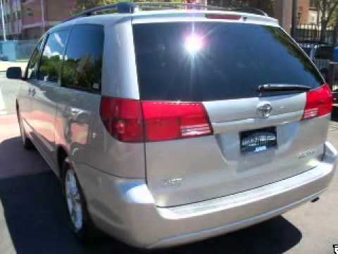 2004 Toyota Sienna Problems Online Manuals And Repair