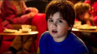 Horrid Henry The Movie - Trailer width=