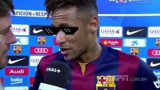 getlinkyoutube.com-Neymar - TURN DOWN FOR WHAT
