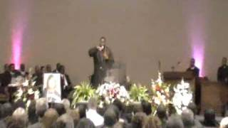 getlinkyoutube.com-Eulogy for Bishop Vernon Williams & Co-Pastor Helen Williams Part 1