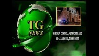 Tg News 09 Giugno 2017