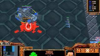 getlinkyoutube.com-[스타크래프트2 유닛실험] 히페리온 엄청단단하네; [StarCraft2] hyperion is a rock;;