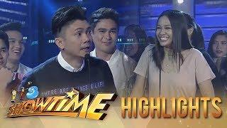 It's Showtime PUROKatatawanan: Vhong vs. Jessica