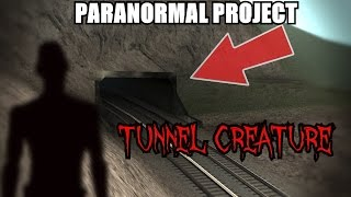 getlinkyoutube.com-GTA San Andreas Myths . Tunnel Creature - PARANORMAL PROJECT 47