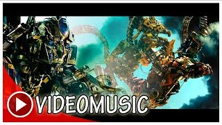getlinkyoutube.com-Transformers 2: Linkin Park - New Divide
