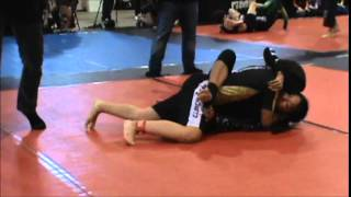 getlinkyoutube.com-Wrestling boys vs Jiu jitsu girl