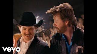 getlinkyoutube.com-Brooks & Dunn - Boot Scootin' Boogie