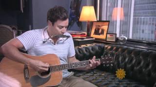 getlinkyoutube.com-Jimmy Fallon's best musical impersonations