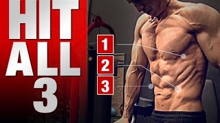 "The ""Holy Trinity"" of Ab Training (HIGH DEFINITION!)"