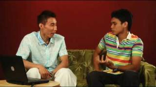 getlinkyoutube.com-A Chat with Lee Chong Wei