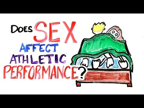 @AsapSCIENCE Does Sex Affect Athletic Performance?