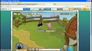 getlinkyoutube.com-free animaljam username and password