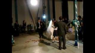 getlinkyoutube.com-Matrimonio para 300 invitados en amplio Local Campestre - Chorrillos- Evento completo