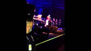 Lauryn Hill - Black Rage (Live @ Dallas)
