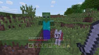 getlinkyoutube.com-Minecraft Xbox - Teamwork Challenge - Becoming A King  - Part 3
