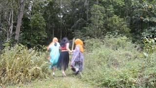 FLORANTE AT LAURA ni Balagtas (full video project) carmel academy_grade 8 honesty