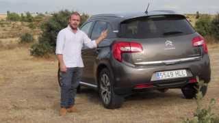 getlinkyoutube.com-Prueba Citroën C4 Aircross HDI 115 CV 4WD - ActualidadMotor