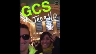 Casey Neistat GCS tour