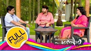 getlinkyoutube.com-Interview with Mammootty & Sreenivasan│ Flowers