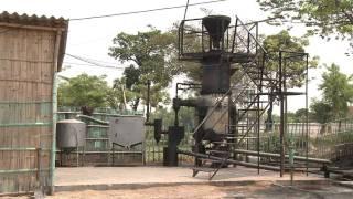 Husk Power Systems, electricity from crop waste - Ashden Award winner