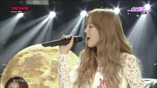 getlinkyoutube.com-[童妍原創]Girls' Generation TTS - whisper&Holler [繁體中字]