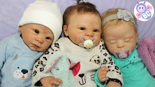 getlinkyoutube.com-New Baby Clothing Haul | Shopping for Reborns | Walmart & Target | Carters | Buterflycandy