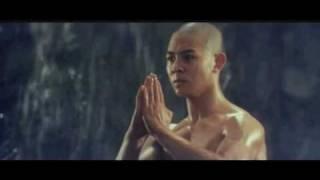 getlinkyoutube.com-Shaolin Monk Jet Li