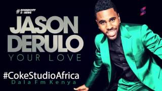 Jason Derulo to star in Coke Studio Africa show width=