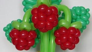 getlinkyoutube.com-Малина из шарика / One balloon Raspberry (Subtitles)