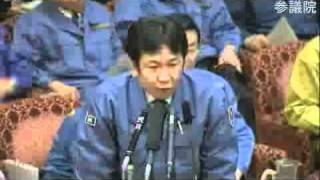 getlinkyoutube.com-うそつき枝野の弁明:3月29日参議院NHK中継せず