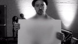 Justin Timberlake - Take Back The Night (teaser)