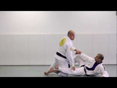 Tournament Takedown - BJJ Blue Belt Requirements Technique #4
