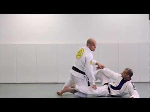 Tournament Takedown - BJJ Blue Belt Requirements Technique #4