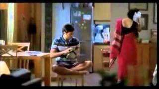 Pallavi Subhash in Cadbury ad