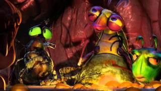 getlinkyoutube.com-Ant Bully Frog Vore