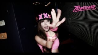 getlinkyoutube.com-Tenashar in Club Octagon, Seoul, Korea