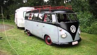 getlinkyoutube.com-vw t1 Splits Only pt2 5 Vw Aircooled Classic Vintage Volkswagen @ wachtebeke 2010
