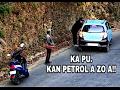 MIZO SOCIAL EXPERIMENT - Ka Petrol a zo!  IN-HOUSE  