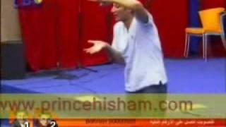 getlinkyoutube.com-هشام ستار أكاديمي 2 وحوار بينه وبين زيزي وأحمد